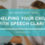 speech clarity