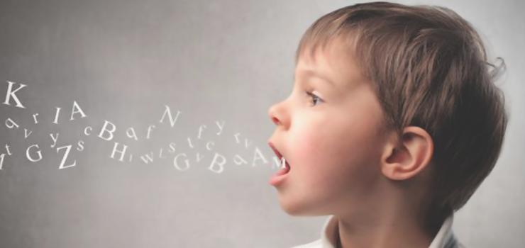 stuttering kids