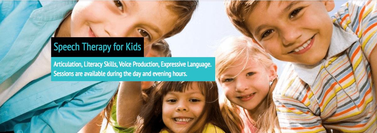 Speech & CO - Speech Therapy for Kids, Speech Therapist